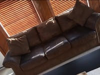 Excellent condition couches