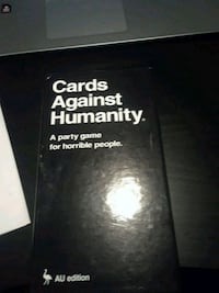 Cards against humanity  Calgary, T3J 3Z1