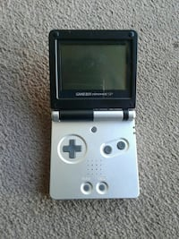 gray Nintendo Game Boy Advance SP Imperial Beach, 91932