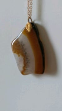 Sliced Agate from Brazil Mississauga, L5B 4B5