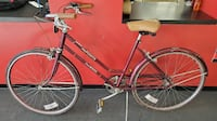 Huffy Bay Pointe Three Speed Vintage Bicycle 73107
