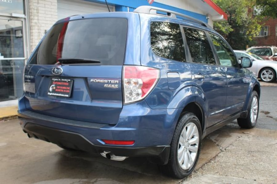 2011 Subaru Forester for sale 2