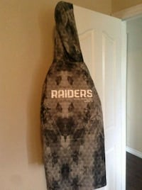 large raiders fall/winter jacket Harrowsmith, K0H 1V0