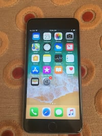 iPhone 6S plus Verizon unlocked 64 gb very good condition work with any carrier clean can meet at Verizon store or public place serious contact only low offers will be ignored Garner, 27529