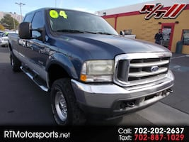 Ford F-350 SD 2004