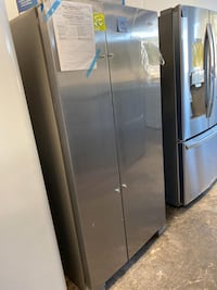 WE DELIVER! Whirlpool Refrigerator Fridge With Icemaker Brand New #769 Levittown, 19057