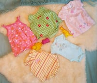 baby's assorted clothes St. Louis, 63139