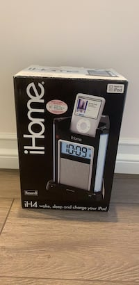 iHome for iPod