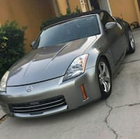 Nissan - 350Z - 2004 Haines City, 33844