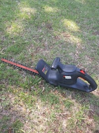 Black and Decker Hedge Trimmer! Del City, 73115