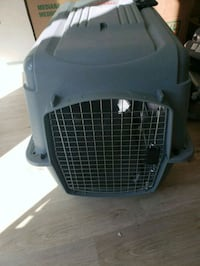 black and gray pet carrier San Francisco, 94103