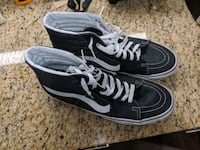 Vans high top  11 male Lake Forest, 92630