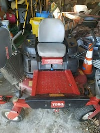 Toro 50-inch Z mower for sale2500 Virginia Beach, 23455