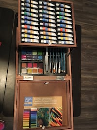 Art Sets With Drawing Books  Acworth, 30101
