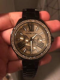 Michael Kors watch Edmonton, T5K 1J7