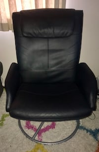 Leather Gaming chair - Reclines Porterville, 93257