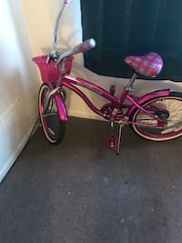 pink and white cruiser bike Dolton, 60419