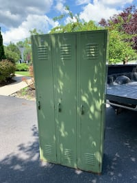 Retro school lockers!! Mt Laurel Township, 08054