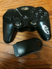 Ps2 wireless remote +