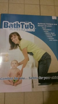 Bath Tub Assistant  Youngstown, 44509