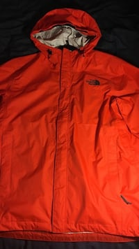 THE NORTH FACE Windbreaker (Water proof) Maple Ridge, V2W 1H7