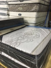 Brand new mattress.  Frederick, 21705