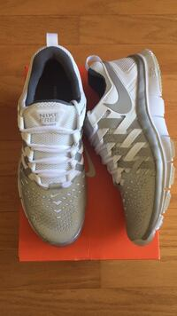 Nike training shoes sz 11 Fairhope, 36532