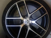 SLINGSHOT WHEELS N TIRES  HOUSTON