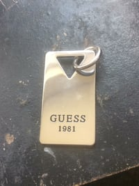 Guess keychain Temecula, 92592