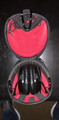 V-MODA M100 Crossfade Headphones 216 mi
