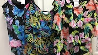 womens new with tags bathing suits Lexington Park, 20619