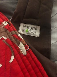 Natural Mother Buckle Carrier London, N6M 1L8