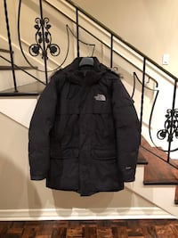 North Face men's coat - GREAT CONDITION