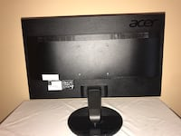 Acer K222HQLbd 21.5'' 5ms Analog+DVI Full HD Led Monitör. Gemlik, 16620