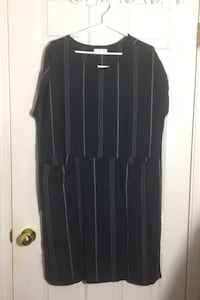 Women's size XL dress Oak and Fort North Vancouver, V7L 4T1