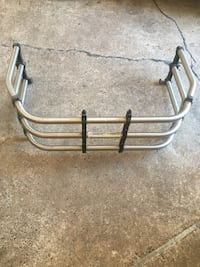Ford truck tail gate extender