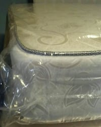 Queen 10'Thick Mattress With 9'Thick Box Spring