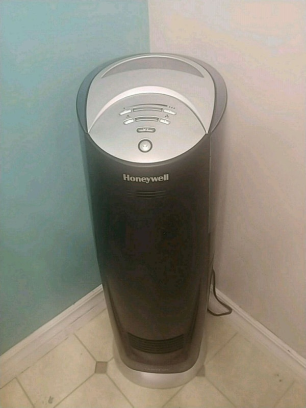 Honeywell quiet care humidifier
