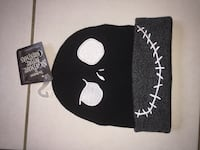Jack skellington hat nightmare before Christmas tuque 582 km
