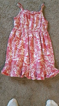 Old navy dress size 4 Whitby, L1N 3C7