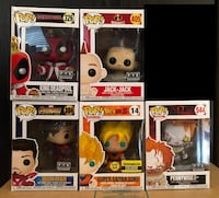 FYE Funko Pop Exclusives Mississauga, L5B 2A8