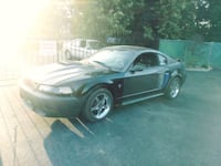 2003 Ford Mustang New Albany