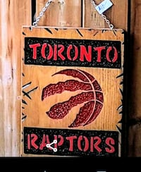 Hand carved , painted ,and sealed ,wooden signs  Mississauga, L5N 2X3