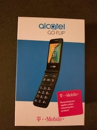 Alcater Flip Phone Woodbridge, 22192