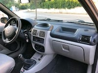 2005 Renault Clio Liman