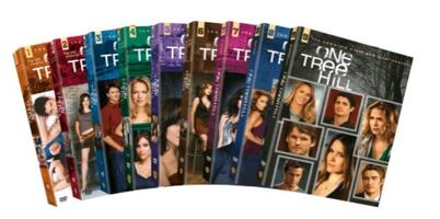 One Tree Hill full series 1-9