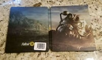 Fallout 76 steelbook Silver Spring, 20910