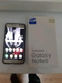 Note5 not 5 note 5