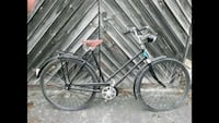 Retro Classic Vintage Ladies Bike 1951 Damenrad Berlin