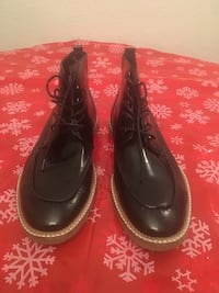Men's Dress Shoes(Price Not Negotiable) Pick Up Only)No Holds)!